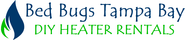 BED BUGS TAMPA BAY - Affordable Heat Treatment Rentals in Florida
